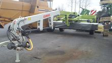 2013 Claas Disco 3500tc