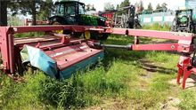 Used 2004 JF 3202 TO