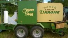 Used 2012 Krone Comb