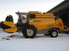 2006 Sampo-Rosenlew 3045C