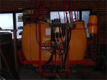 2007 Junkkari 1300/15M