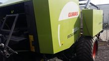 Used 2011 Claas 355