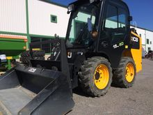 Used 2014 Jcb 155eco