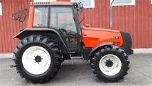 Used 2001 Valtra 630