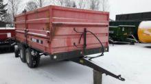 Junkkari VELSA 85 PERÄVAUNU