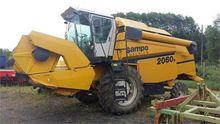 1994 Sampo-Rosenlew 2060M