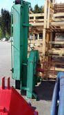 1995 Slasher saws, wood splitte