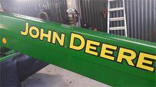 Used John Deere 730