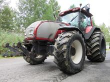 Used Valtra T170 Hit