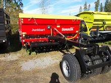 Used 2014 Junkkari S