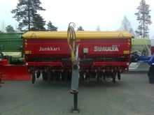 2010 Junkkari Simulta 3000t