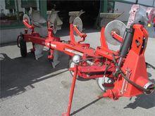 Used Agrolux MRT4985