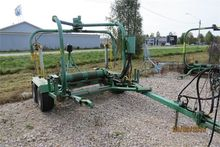 Used Agronic 1022 in