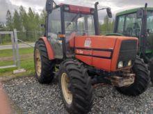 1996 Zetor 9540