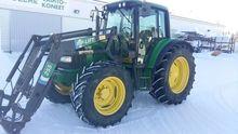 2006 John Deere 6320