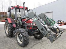 Used 1997 Case IH 42