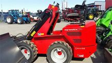 2008 Norcar AGROMATIC 744