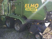 Used 2007 Elho Onlin
