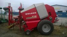 2000 Welger Rp220 Suomi