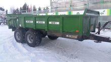 2012 Rysky 1200D