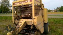 Used 1980 Holland 84