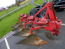 Used 1996 Agrolux At