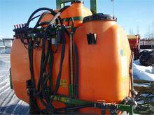 2006 Amazone UF1200-15Q