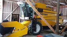 2004 Sampo-Rosenlew 2065HT185