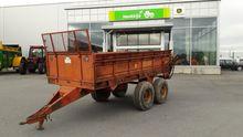1985 Muu Merkki Belarus 2-aks.