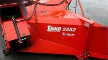 Used Esko 2252 SENIO