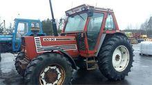 Used Fiat -AGRI 100-