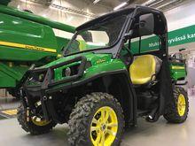 2017 John Deere Xuv560 Gator