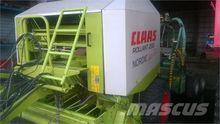 2005 Claas 255 NORDIC+ELHO INLI