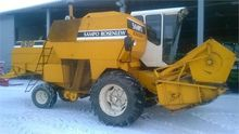 1988 Sampo-Rosenlew 690 H TURBO