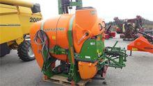 Used Amazone UF 901