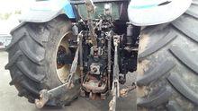 Used 2008 Holland TM