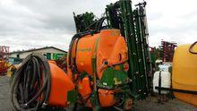 2013 Amazone Uf1201/28