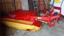 Used 2002 Elho NM 24