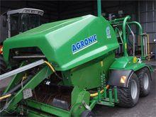2011 Agronic 1302 RR