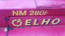 2007 Elho 2,8