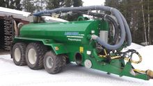 Used 2011 Agronic 17