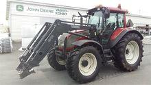 Used 2005 Valtra C15