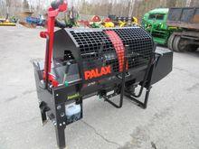 2017 Palax D270 Active Tr Uusi