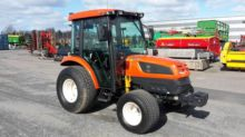 2011 Kioti EX 50 HST