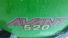 Used Avant 520 in Ku