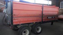 Used 1991 Junkkari V