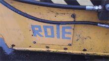 2002 Rote 160 SIVUHARJALLA