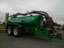 2009 Agronic 20m3 8m Multain+ku