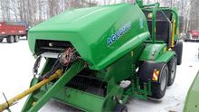2005 Agronic 1302R