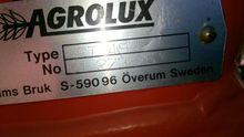 2002 Agrolux Mrt 4975